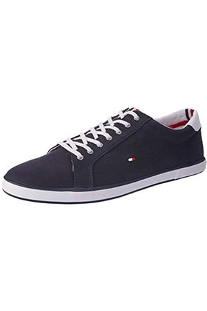 Tommy Hilfiger Men's Harlow 1d Low-Top Sneakers, (Midnight 403)