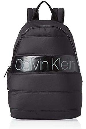 Calvin Klein PUFFER ROUND BACKPACK Men's Shoulder Bag