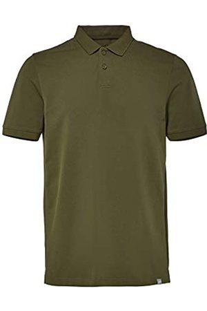 CARE OF by PUMA Men's Cotton Pique Polo shirt