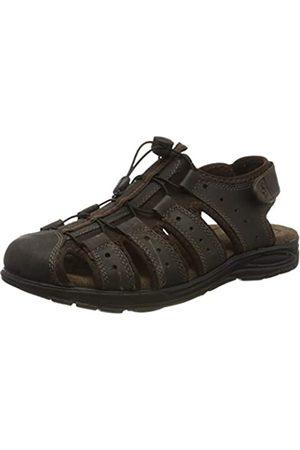 Lico Men's Lennart Closed Toe Sandals