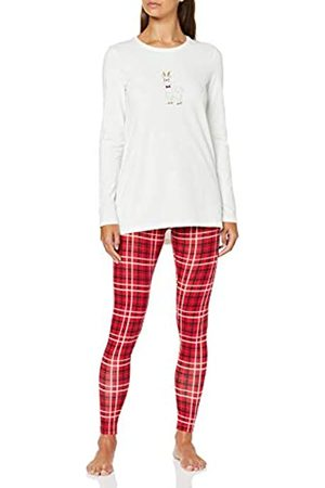 Skiny Women's Joy Sleep Pyjama Lang Sets