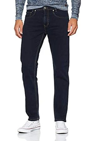 MAC Jeans Men's Arne Straight Jeans