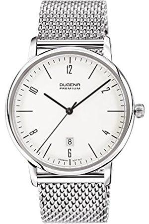 Dugena Gents Watch XL Premium 7090238 Analogue Quartz Stainless Steel