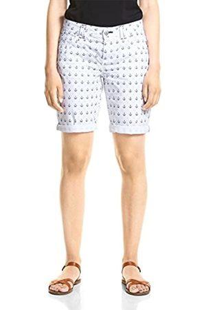 Street One Women's 371537 Jane Bermuda Shorts