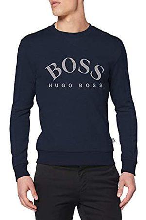 HUGO BOSS Men's Salbo Sweatshirt, ( 411)