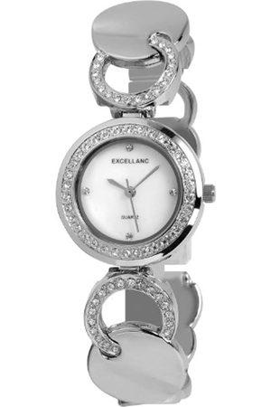 Excellanc Women's Watches 152522000010 Metal Strap