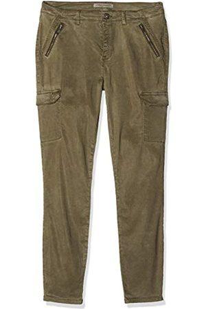 Mavi Women's Adriana Ankle Cargo Skinny Jeans