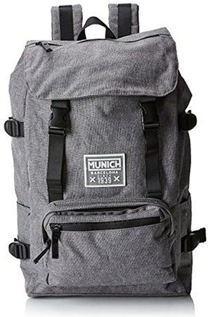 Munich Unisex Adults' backpack 19x47x33 cm (W x H x L)