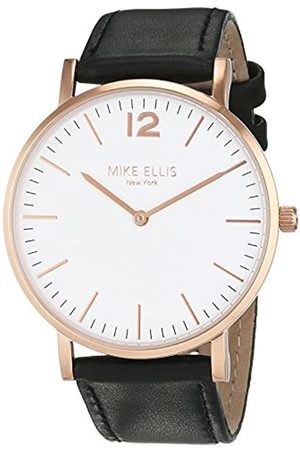 Mike Ellis New York Wristwatch SM4564H3