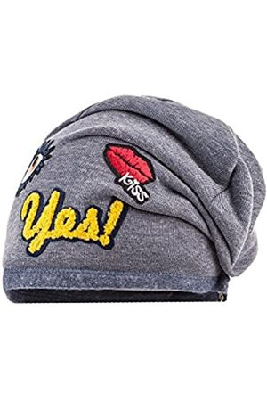 maximo Girl's Jersey Beanie Sweat Hat