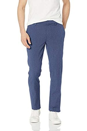 Goodthreads Men's Standard Slim-Fit Stretch Dress Chino trousers