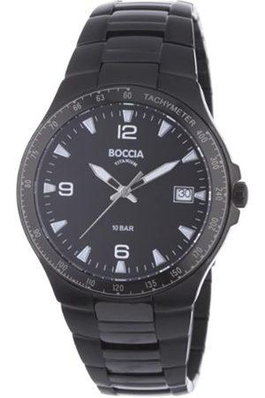 Boccia Men's Titanium Bracelet Watch B3549-03