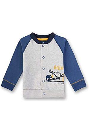 Sanetta Baby Boys' Sweatjacke Sweat Jacket