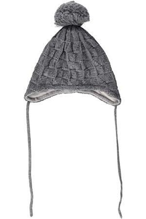 maximo Boys' 65575-238200, Mütze, Struktur, einfarbig Hat
