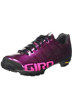 Giro Women's Empire VR90 MTB Cycling Shoes, Berry/Bright