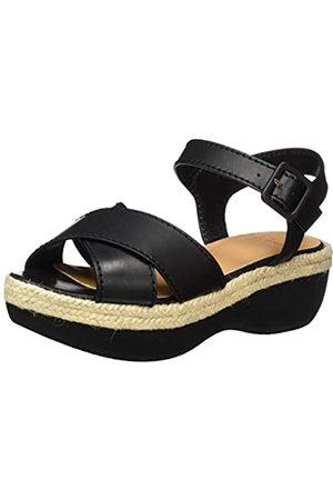 Castañer Women's Wilma/ss20018 Wedge Heels Sandals