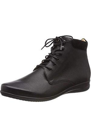 Ganter FIONA-F, Women's Ankle Boots Ankle boots, (Schwarz 01000)