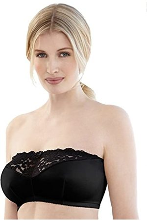 Glamorise Women's Complete Comfort Wirefree Front Close Leisure Bra #1803