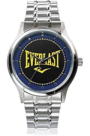 Everlast Unisex Adult Analogue Quartz Watch with Stainless Steel Strap EVER33-213-005