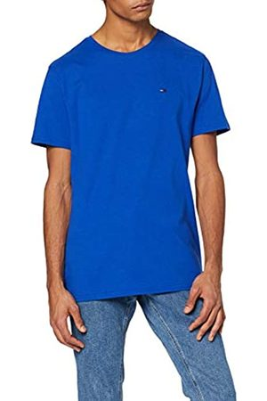 Tommy Jeans Men's TJM Essential Solid TEE T-Shirt