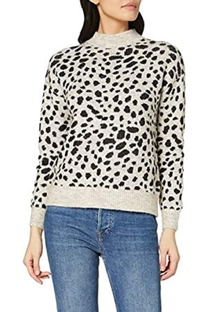 Dorothy Perkins Women's Cheetah Spandex Jumper