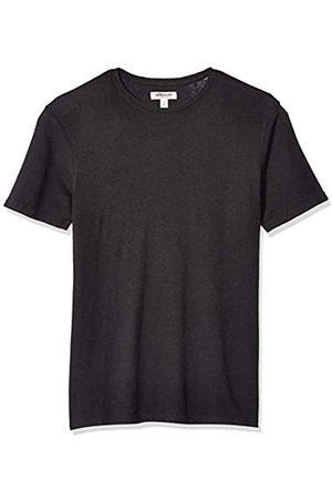Goodthreads Men's Linen Cotton Crewneck T-Shirt