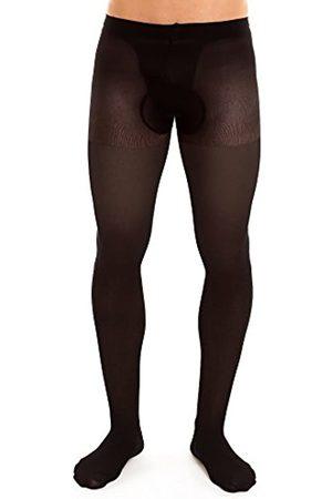 Glamory Men's Support 40 Herrenstützstrumpfhose Sports Leggings