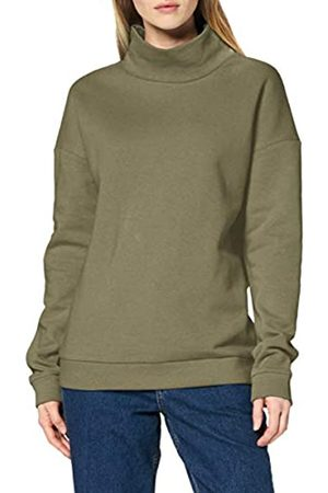 FIND Women's Funnel Neck Sweatshirt
