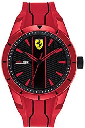 Scuderia Ferrari Unisex-Adult Watch 0830496
