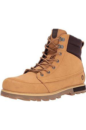 Volcom Men's Sub Zero Boot Snow, (Wheat Whe)