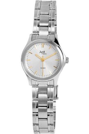 Just Watches Just Women's Quartz Watch 48-S41043-SL