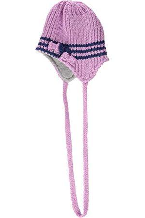 Döll Baby Girls' Inka Bindemütze Strick Hat