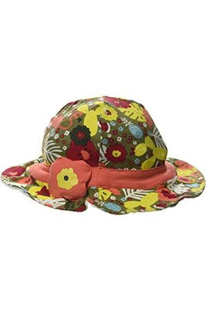 Tuc Tuc Flowers Jersey HAT for Girl Tropical Jungle