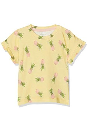 NAME IT Baby-M/ädchen Nmfbambi Kaatje Ss Top Wdi T-Shirt