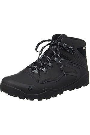 Merrell Men's Overlook 6 Ice+ Waterproof High Rise Hiking Boots
