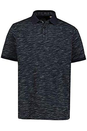 JP 1880 Men's Big & Tall Polo Shirt Navy XX-Large 726739 76-XXL