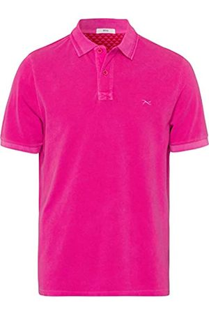 BRAX Men's Pele Washer Polo Shirt