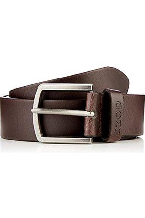 IZOD Men's Leather Belt