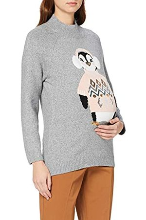 Dorothy Perkins Women's Cosy Penguin Jumper