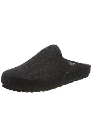 Supersoft Men's 511 086 Open Back Slippers