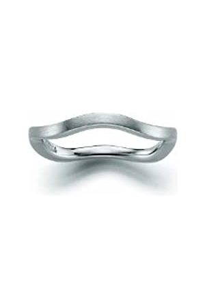 Viventy 694811/56 Sterling 925 Ring Size P 1/2