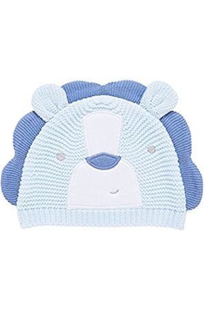 Mothercare Little Lion Knitted Hat, Multi