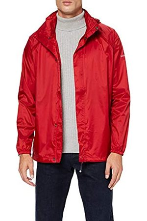 Bermudes Men's Coupe Noroit Raincoat