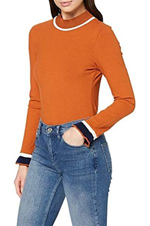 More & More Women's Rollkragenpullover Von Sweater