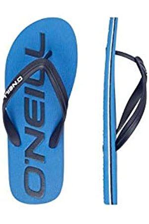 O'Neill Men's Fm Profile Logo Sandalen Flip Flops, (Ruby 5025)