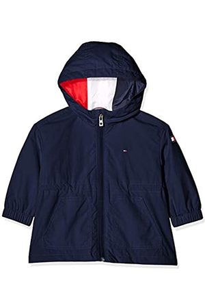 Tommy Hilfiger Girl's Essential Packable Nylon Jacket