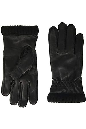 Jack & Jones Men's Jacjace Leather Gloves