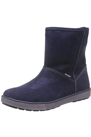 Pablosky Boys' 476626 Low-Top Sneakers, (Azul Azul)