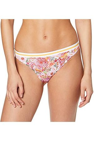 ESPRIT Women's Sunrise Beach Mini Brief Bikini Bottoms, ( Fuchsia 660)