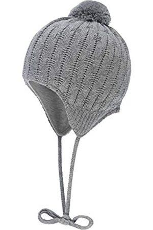 Döll Baby Boys' Inka Bindemütze Strick Hat|